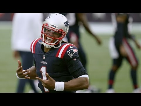 Cam Newton Has COVID-19, NFL Moves Chiefs Vs Patriots Game To Monday Or Tuesday
