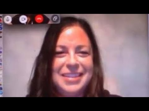 Melissa Rubin Interview On Her Baltimore Ravens After Win vs Bengals Sunday