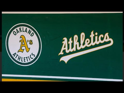Oakland Athletics Win Or Go Home: Mason Riggs