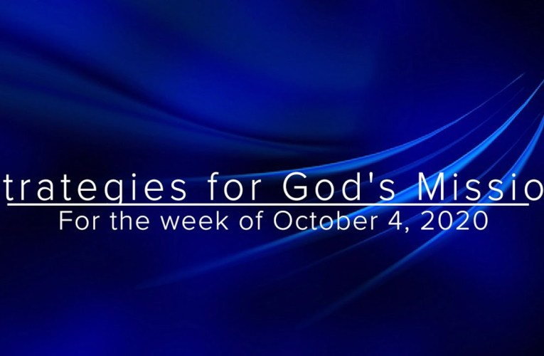 Upcoming Events at Allen Temple Baptist Church Oakland for the week of 10/4/20