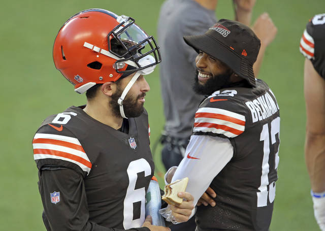 Browns Loss To Las Vegas Raiders Proves That OBJ Was Not Cleveland Offense's Problem