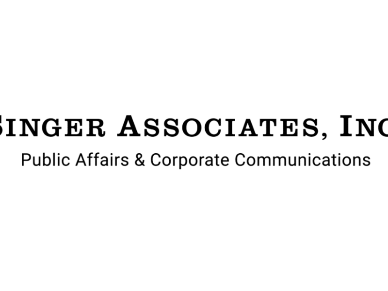 SF, Oakland Public Relations Firm Singer Associates One Of Forbes Best PR Agencies in America