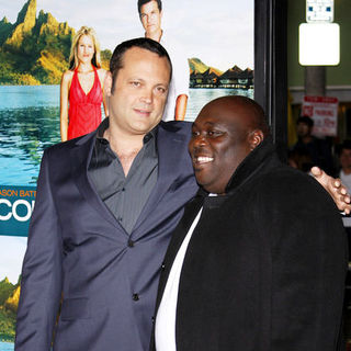 Why Actor Faizon Love Is Suing Universal Studios Now