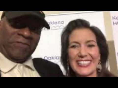 Happy Birthday To Long Time Friend and Oakland Mayor Libby Schaaf