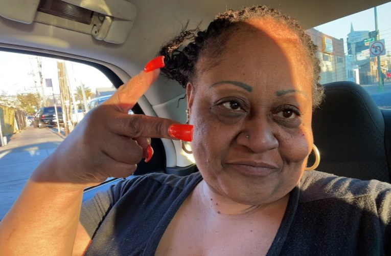 Tracy She So Crazy On YouTube: Rolling Down The Streets Of Oakland, Continued