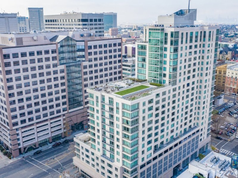 The Grand – Sophisticated High-Rise Apartments in Oakland, California