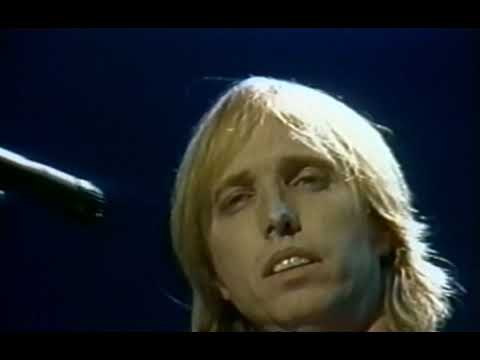 Tom Petty & the Heartbreakers – Even The Losers – 12/4/1988 – Oakland Coliseum Arena