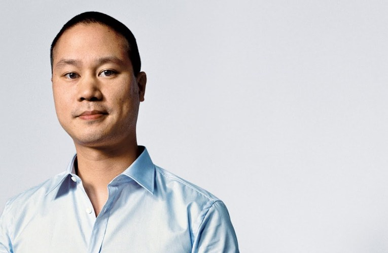 Tony Hsieh Zappos CEO Died Too Early – Almost Talked Me Into Moving To Las Vegas