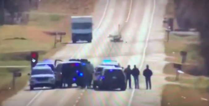 White RV Asking Wilson County TN To Leave, Similar To Nashville Explosion, Stopped, Driver Detained