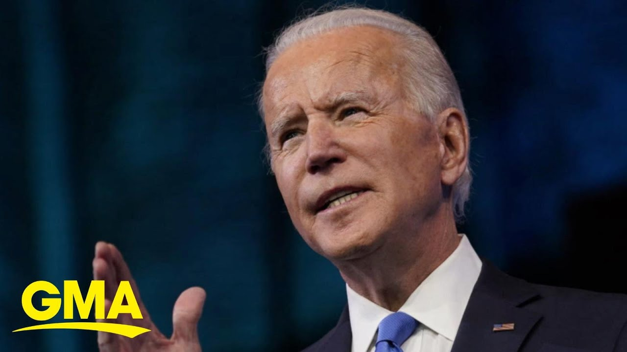 Excerpts From Remarks As Prepared For Delivery By President Biden To A Joint Session Of Congress