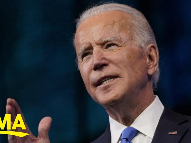 What They Are Saying As House Passes President Biden's American Rescue Plan
