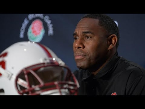 Raiders Should Hire Derek Mason As Defensive Coordinator; Expert At Stopping Read-Option Offense