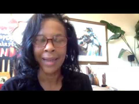Speaking Truth to Youth: Regina Jackson CEO East Oakland Youth Development Center