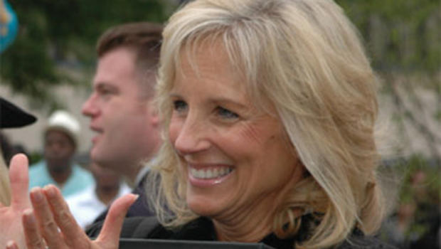 Jill Biden Announces Additional Members Of the Office of the First Lady