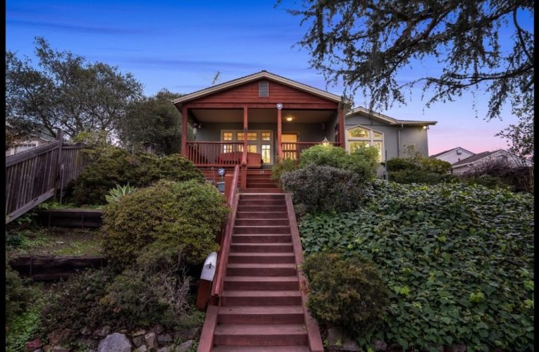 Home For Sale At 24 Morrill Court,  Piedmont Heights Oakland, CA | ColdwellBankerHomes.com