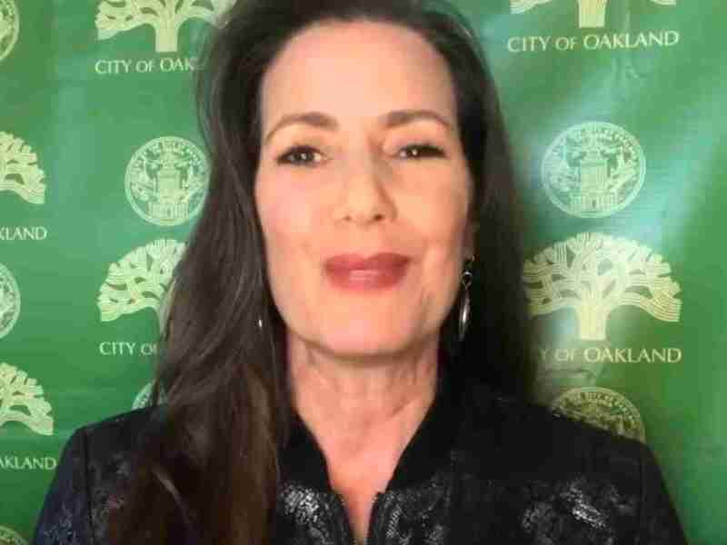 Mayor Schaaf Issues Oakland City Council Action Alert On Police Academies For Sept 21 Meeting