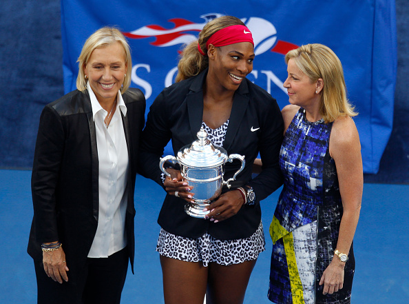 Chris Evert Called Racist By Twitter Users After Serena Williams, Naomi Osaka Australian Open Comments