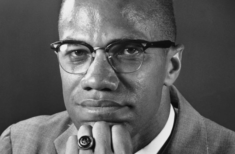 Sunday Was Anniversary Of Malcolm X Assassination On Feb. 21, 1965