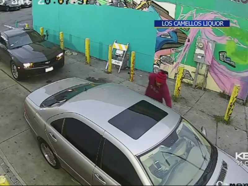 Oakland Police Warning Of Car-Jackings On The Rise Is Scary Stuff – We Must Fight Back!