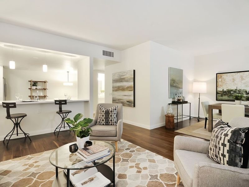 San Francisco Condo Market Showing Early Signs Of Strengthening, Says Z&L Properties