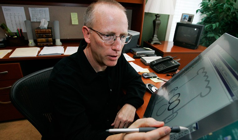 Scott Adams: From Happy Dilbert Creator Genius To Sad Race-Baiting Troll On Twitter