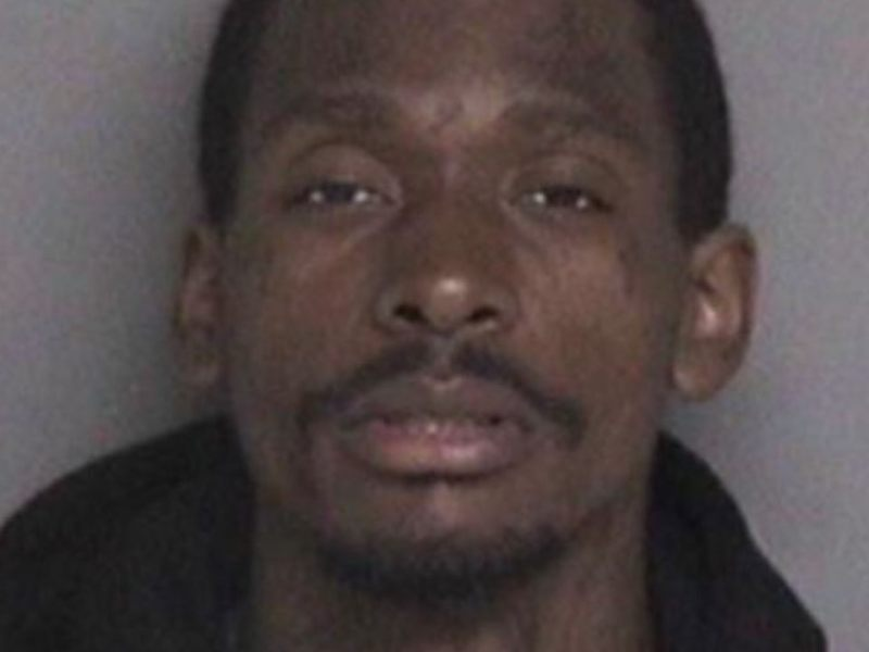 Teaunte Bailey Who Murdered 75-Year-Old Pak Ho In Oakland Adams Point, Targets Asians