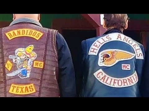 HELLS ANGELS OAKLAND (CLUBHOUSE OF HELLS ANGELS MC FOUNDER SONNY BARGER)