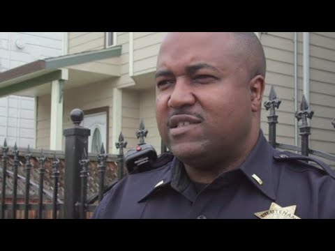 LeRonne Armstrong Oakland Chief Of Police Live Interview On His Plans For The Department