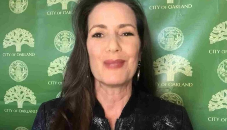 Senator Padilla And Oakland Mayor Schaaf American Rescue Plan Press Conference Livestream