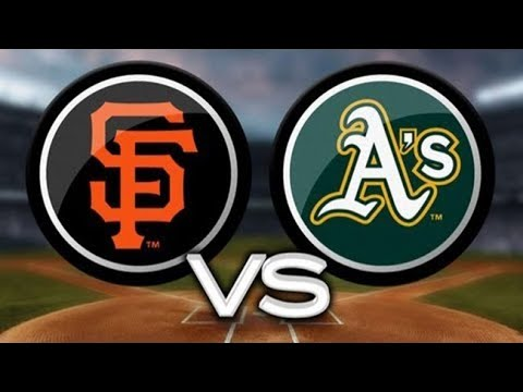 SF GIANTS @ Oakland Athletics Spring Training Game 28 LIVE POSTGAME TALK! OPENING DAY 3 DAYS AWAY!!!