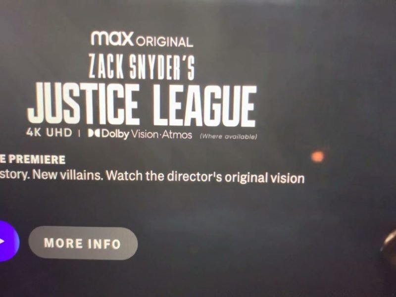 Zach Snyder's Justice League Is An Epic 4-Hour Comic Book Movie Worlds Better Than The Original