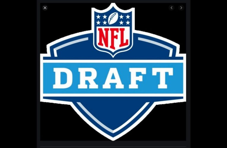2021 NFL Mock Draft V3 Livestream By Zennie62Media For April 18th