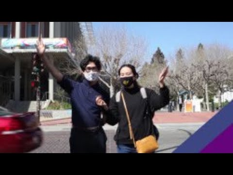 UC Berkeley Students Interviewed For Views On Marriage And Family