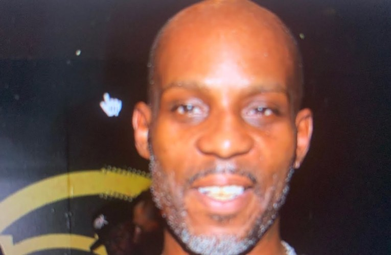 DMX Died At 50 Of Drug Overdose And Heart Attack – Don't Do Drugs, They Can Kill