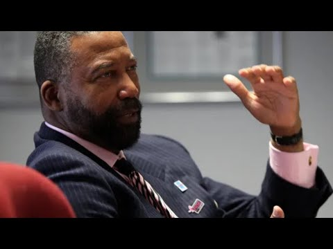Robert Bobb, D.C. Police Reform Commission Chair, Fmr Oakland City Admin, Live On Capitol Riots