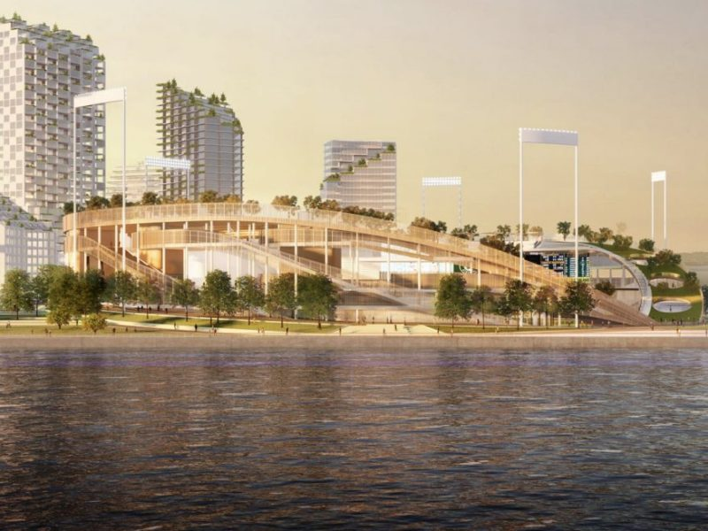 The Oakland A's Howard Terminal Ballpark Proposal Will Not Cost Taxpayers – Here's Why