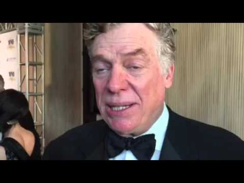 Christopher McDonald On His Favorite Roles – Asked At 2016 Night Of 100 Stars Oscars Party