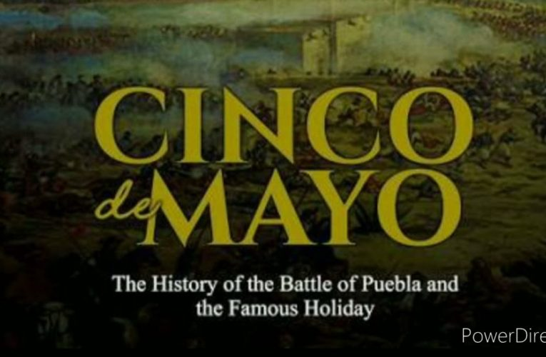 Cinco De Mayo And The Significance In Oakland- By Joseph Armendariz