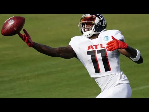 Julio Jones Wants Out Of Atlanta Falcons, But To What NFL Team? The Answer Part One
