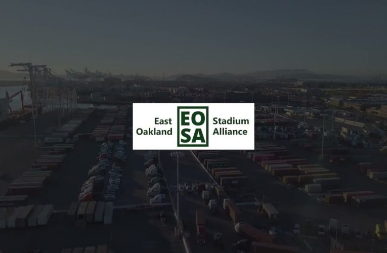 East Oakland Stadium Alliance Port of Oakland Feature: Voices Of Key Stakeholders