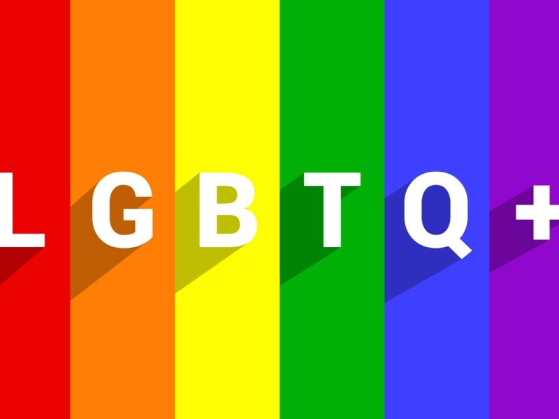 President Biden Proclamation: Lesbian, Gay, Bisexual, Transgender, and Queer LGBTQ+ Month