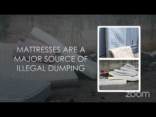 Nate Miley Alameda County Supervisor Holds Statewide Illegal Dumping Conference April 21, 2021