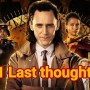 Loki Episode 3: Does The Ark Reference Have Symbolic Meaning To Noah's Ark? By Joseph Armendariz