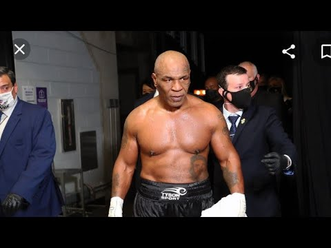 Mike Tyson Says Manny Pacquaio Is Hard To Beat By – Eric Pangilinan