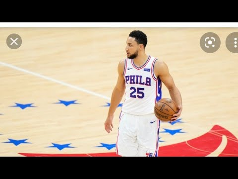 NBA Time For The 76ers To Trade Ben Simmons- By Eric Pangilinan