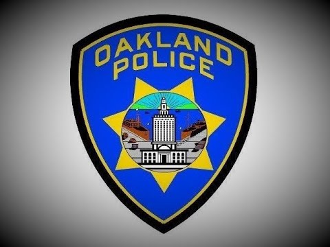 Oakland Police Chief LeRonne L. Armstrong News Conference For June 8, 2021