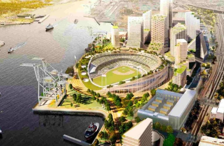 Oakland Howard Terminal Ballpark Master Plan Comments By BCDC Postitive In 2019