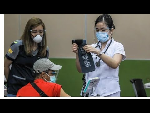 Philippines To Deploy Nurses Abroad By- Eric Pangilinan