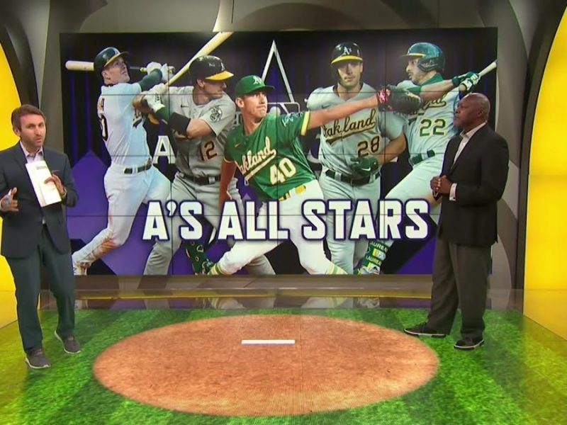 Which Oakland A's Players Should Make 2021 MLB All-Star Game?