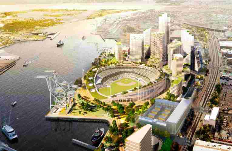 Howard Terminal Ballpark Plan Said To Have Safety And Security Issues In New Report